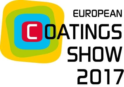 Representatives of the company visited the European Coatings Show 2017 in Nuremberg